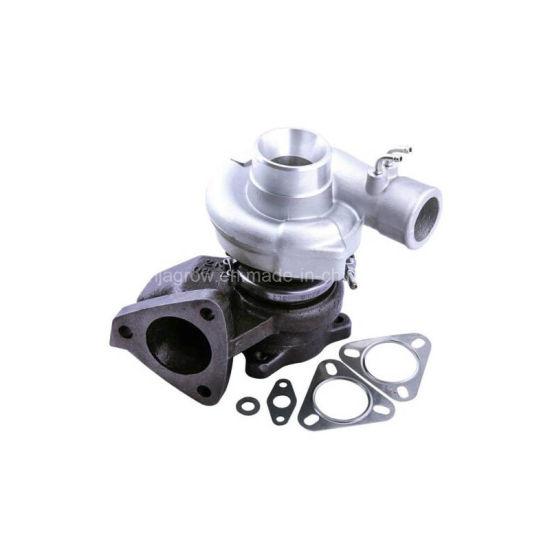 Turbo Turbocharger 49177-01500 49177-01501 49177-01510 49177-01511 for  Mitsubishi Shogun Pajero L200 Delica 2 5L Td04 Oil Turbo