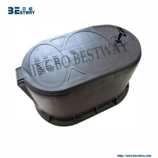 L365 Plastic Water Meter Box/Nylon Water Meter Box