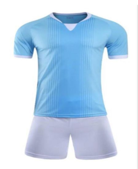 Newest Arrival Factory Price Custom Soccer Jersey pictures & photos