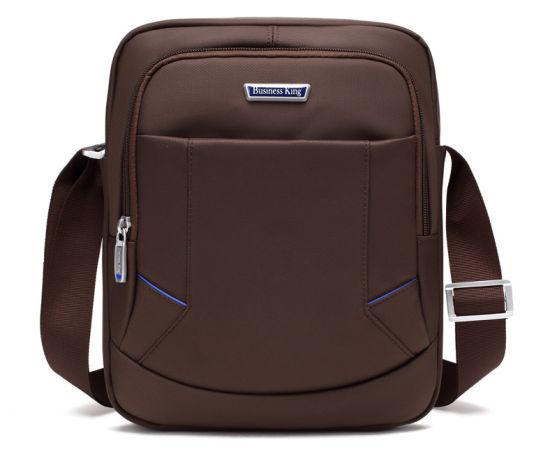 Men Messenger Cross Multi-function Canvas Body Shoulder Business Leisure Bag