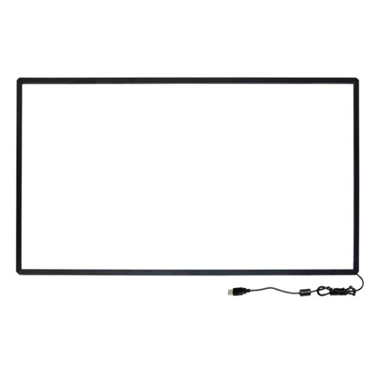 "47""Black Aluminum Infrared Multi Touch Screen Frame for TV LED LCD Monitor pictures & photos"