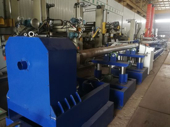 6m Polishing Machine for Inner Diameter of Metal Pipe Polishing pictures & photos