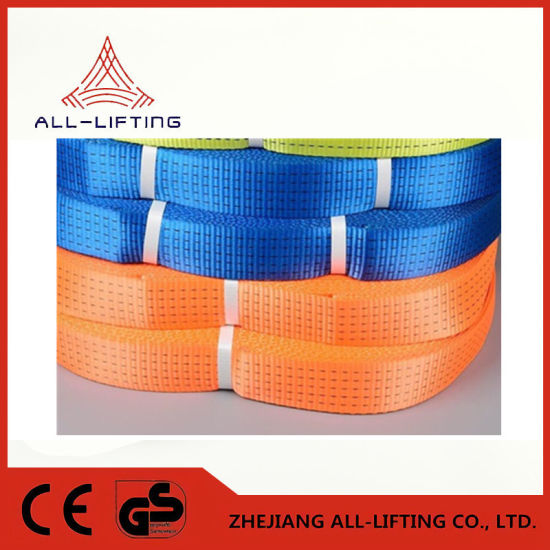 Customized Polyester Webbing for Ratchet Strap