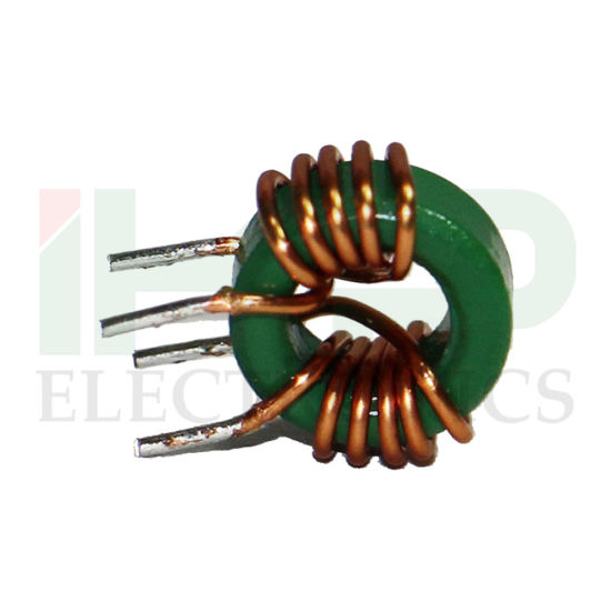 China Pfc Inductor Chokes - China Power Inductor, Choke Coil Inductors