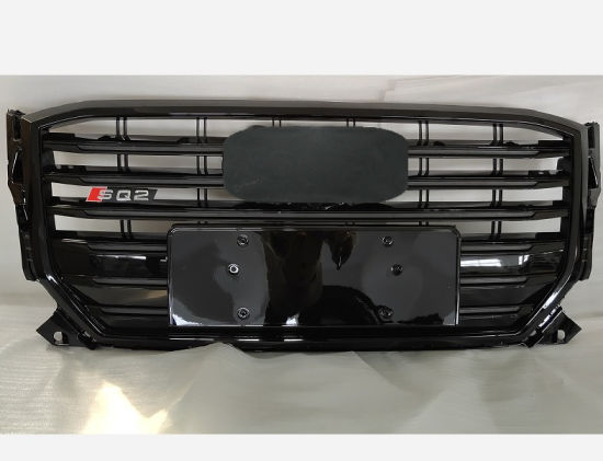 Auto Tuning Parts for Audi Q2 Sq2 Grille