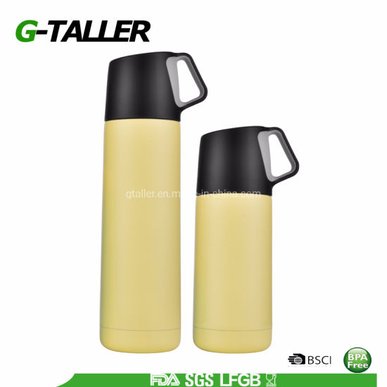Stainless Steel Vacuum Insulated Travel Water Bottle