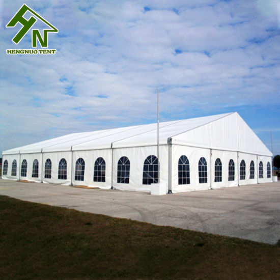 Aluminum Frame Big Party Tents / Outdoor Event Wedding Marquee for Sale pictures & photos