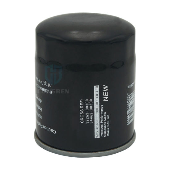 Auto Parts Engine Oil Filter Manufacturer China OEM 90915-30002-8t