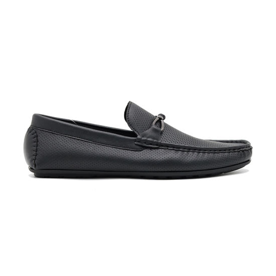 China Men Moccasin Shoes Good Quality