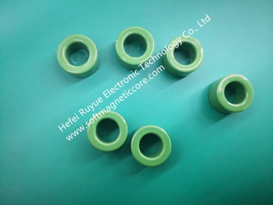 Customized Accepted Magnetic Cores 0.05mm Silicon Steel Cores, CRGO Core, Wound Core, Toroidal Core
