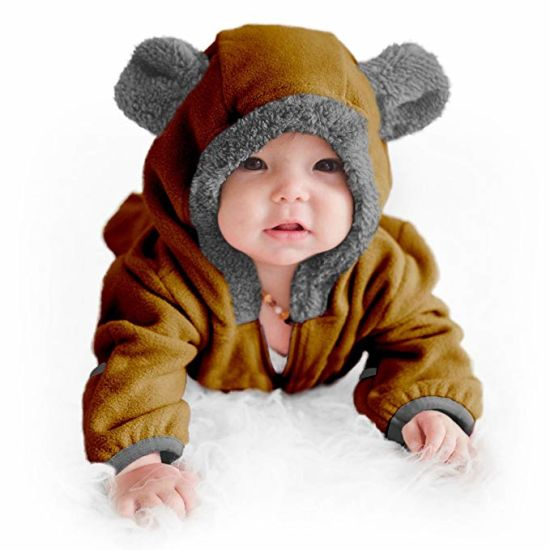 Toddler Baby Infant Clothing Goods Winter Outerwear Coat Costume