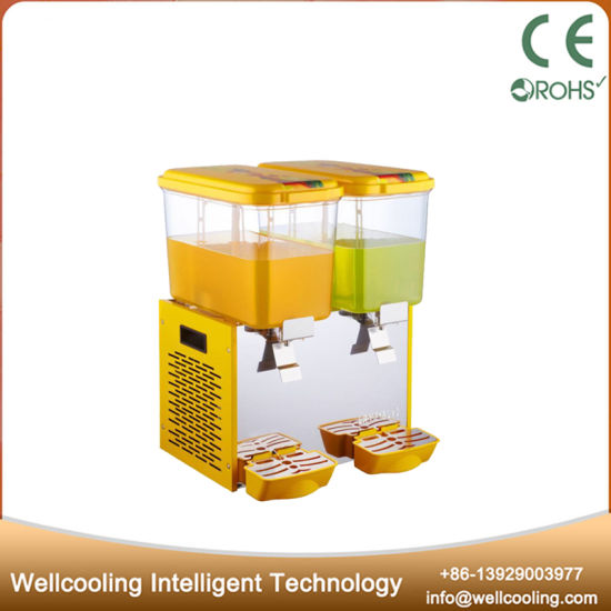 Top Grade Fruit Juice Machine Mixing Drink Dispenser pictures & photos