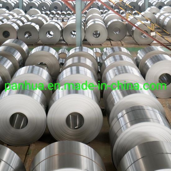 Exporting Standard Tech China Big Supplier SPCC pictures & photos