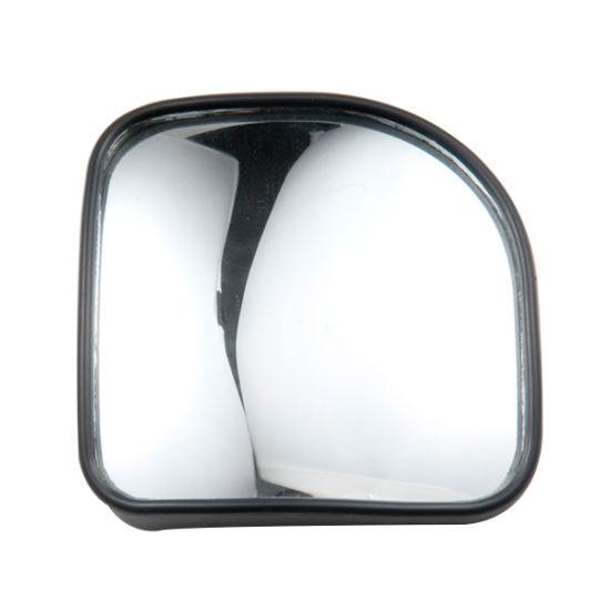 Auto Mirror Wide Angle 2PCS/Set D Type Car Blind Spot Rear View Mirror