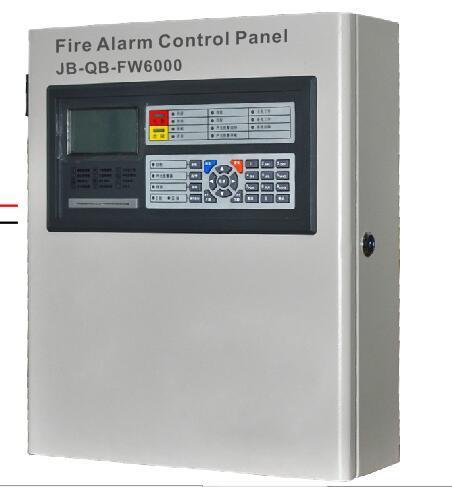 Wholesale Analog Intelligent Smoke Detection Control Panel Addressable Fire Alarm Control Panel System