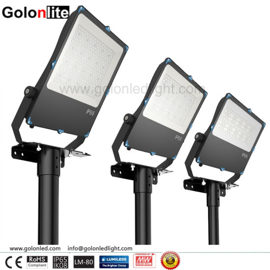 IP66 Outdoor LED Floodlight 100W 150W 240W 200W LED Reflector pictures & photos