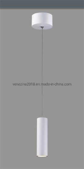 Modern Suspension Decorative COB 6W/10W LED Light Aluminum Pendant LED Lighting for Restaurant