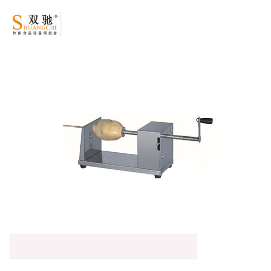 Stainless Steel Twisted Potato Cutter Crisp Food for Wholesale pictures & photos