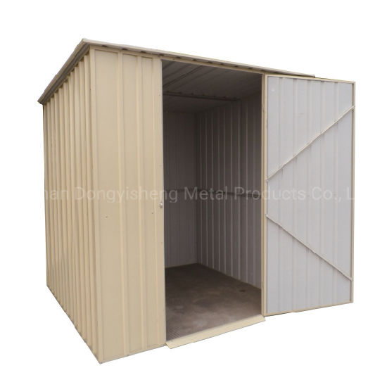 China Pent Roof Garden Sheds