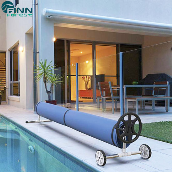 China Stainless Steel Aluminum Manual Type Swimming Pool ...