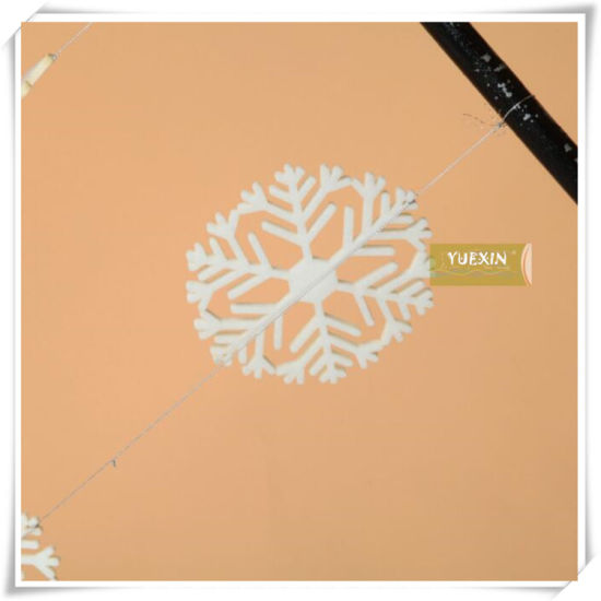 Snowflake Winter Wonderland Decorations - Christmas Hanging Party Decor Supplies pictures & photos