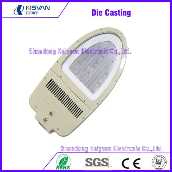 Solar LED Street Light Housing Price Aluminum Die Casting Parts pictures & photos