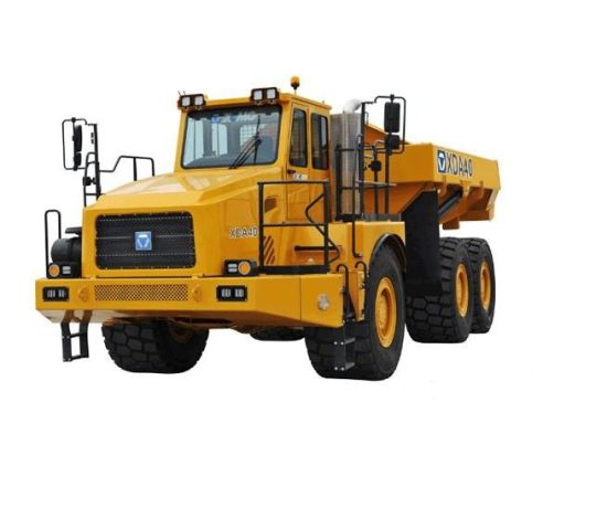 Adt Articulated Dump Truck pictures & photos