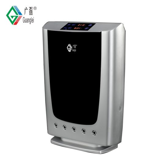 China Home Use Plasma Air Purifier with Water Ozone