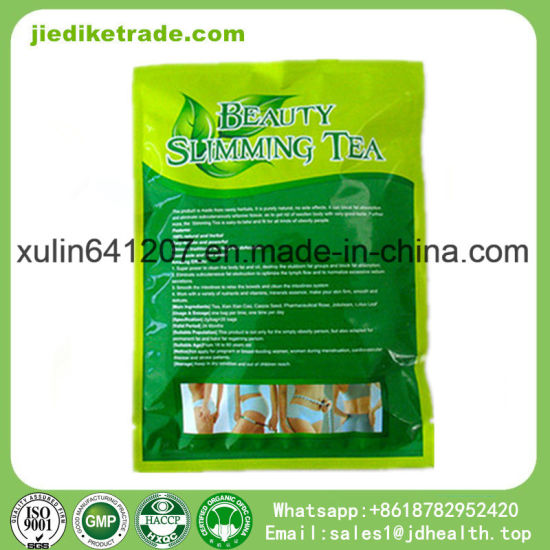 Nautral Herbal Beauty Slimming Tea for Burn Fat Fit