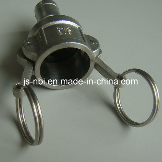 Aluminum High Quality Machining Product