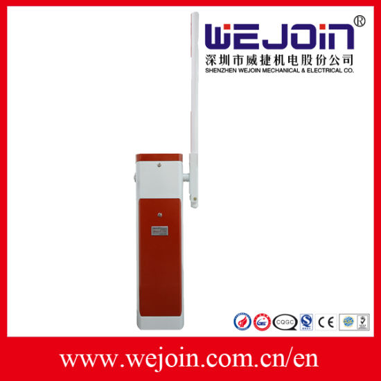 China Ce Proved Automatic Road Parking Barrier Gate (WJDZ201