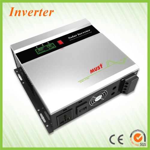 2015 AAA Quality Solar Inverter with Competitive Price