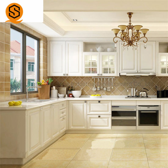 Solid Surface Kitchen Countertops Vanity Tops Table Tops for ...
