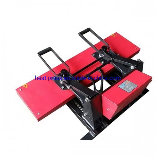 25X100cm Lanyard Dye Sublimation Heat Press Printing Machine