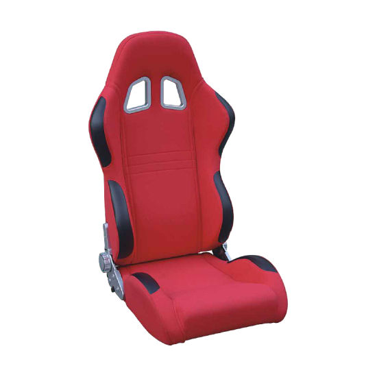 Fabric Material Auto Sports Racing Seats