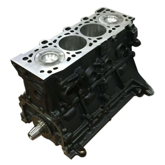 High Quality Engine Assembly for Mazda Cx-7 Mzr-CD R2AA 2.2 LTR