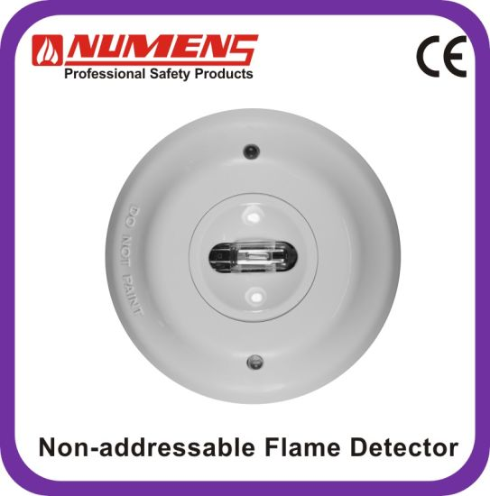 High Sensitivity, 2 Wire, Conventional Carbon Monoxide Gas Detector (400-001)