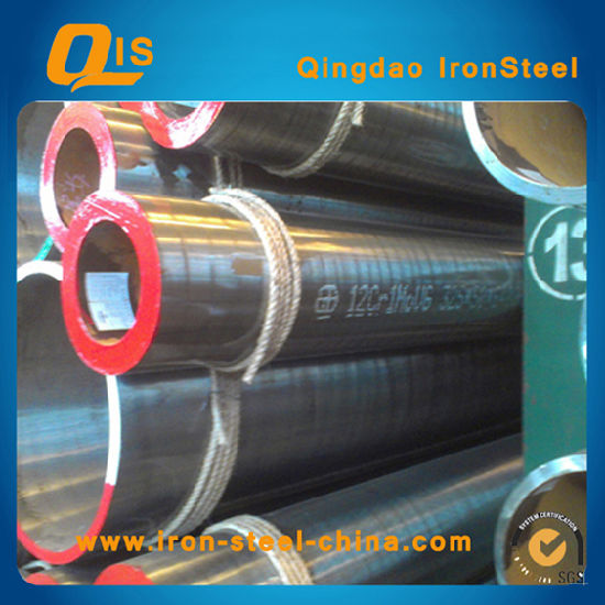 ASTM A335 Alloy Seamless Steel Pipe for Power Plant pictures & photos