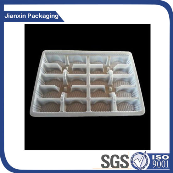 Plastic Storage Food Box Tray pictures & photos