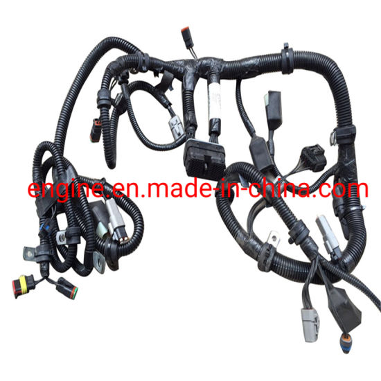 China Isle Diesel Engine Ecm Wiring Harness 3970310 - China 3970310, Ecm  Wiring HarnessShiyan Qinxiang Industry & Trade Co., Ltd.