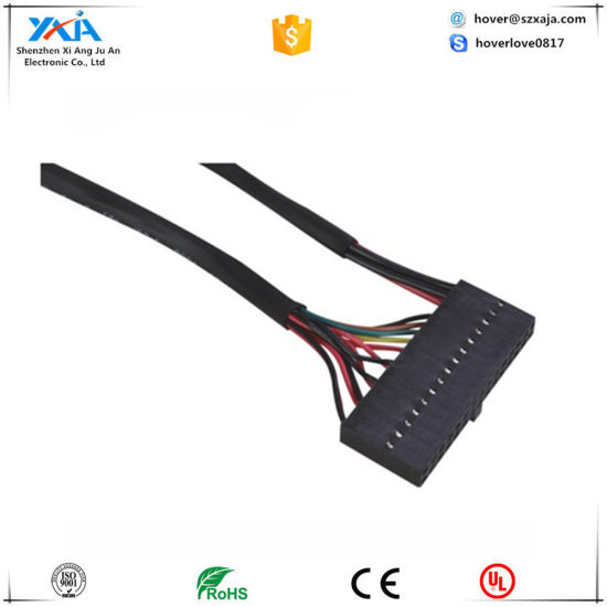 Custom Lvds Cable for LCD TV HDMI Wire Harness