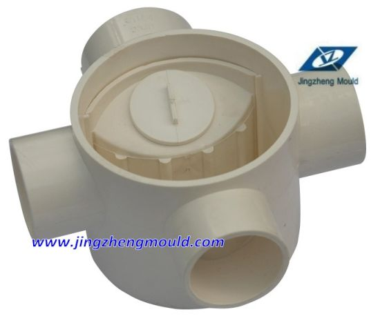 PVC Gully Trap Pipe Fitting Mould/Mold