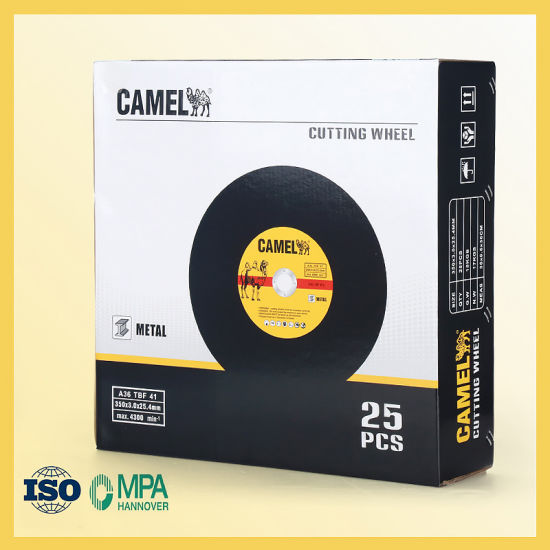 "16"" Big Cutting Wheel with 405mm Diameter"