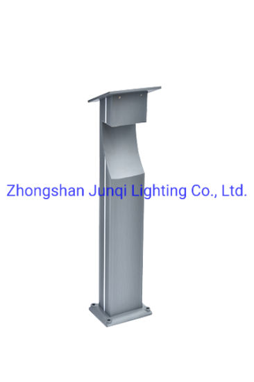 LED Outdoor 3W Solar Bollards Light for Garden