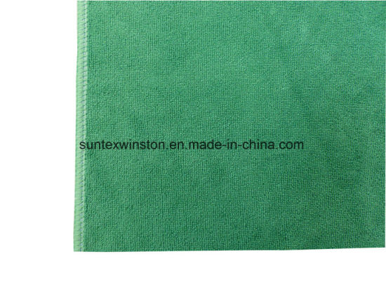 Customized Microfiber Car Cleaning Cloth pictures & photos