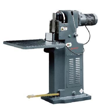 Levar Arch File Paper Corner Cutting Machine