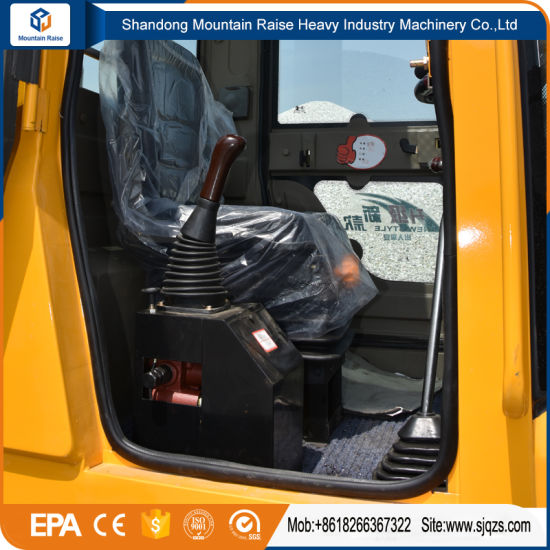 1.0ton Compact Wheel Loader for Sale pictures & photos
