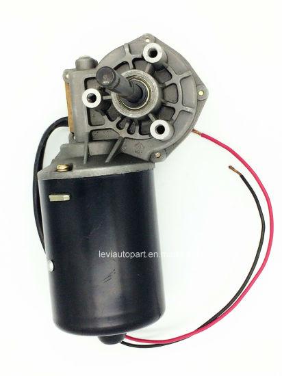 40 Automobile Oil Pump Motor