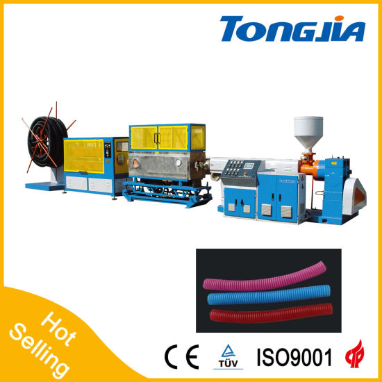 HDPE Silicon Core Pipe Production Line pictures & photos