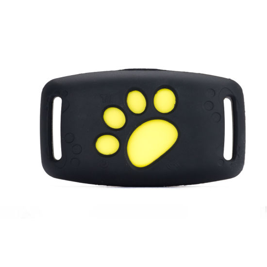 Smart Bluetooth Anti-Lost Tracker with GPS for Pet Children